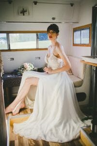 Camper Bride