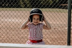 baseball kids photos