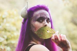 Demon Photography
